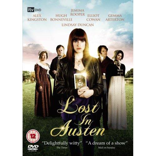 Jane Austen Sing Like No Ones Listening