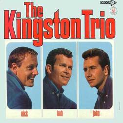 Kingston Trio nbj